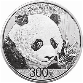 网售特价熊猫金银币靠谱吗?