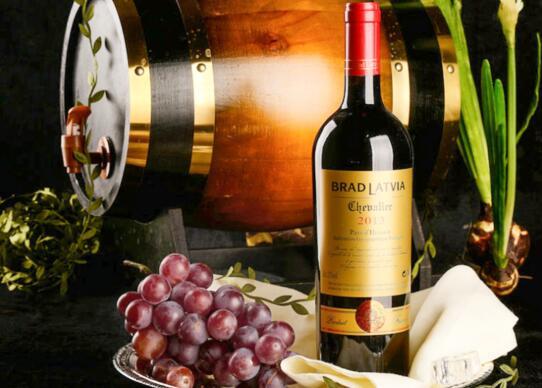 法国骑士干红葡萄酒价格