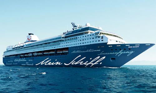TUI途易邮轮即将成为欧洲最大的高档邮轮公司