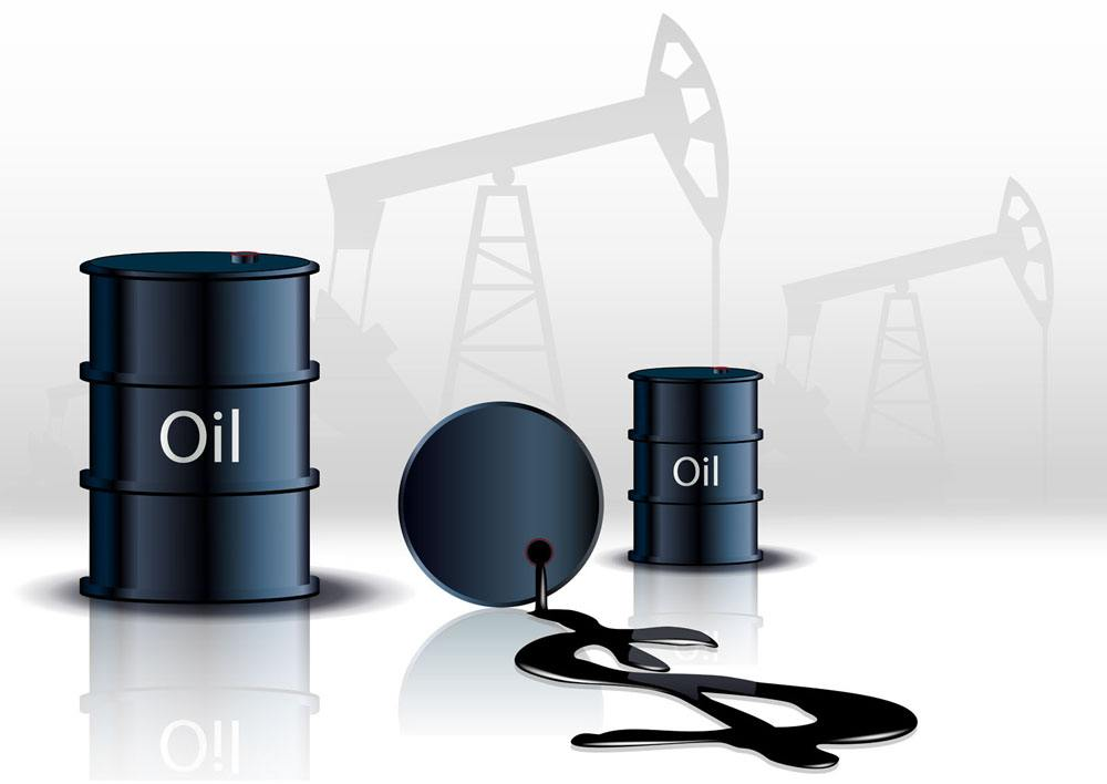 原油收盘:美国库存报告利空令油价承压