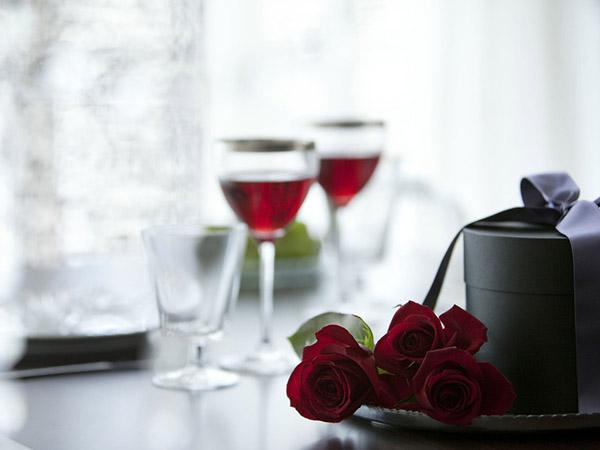 干红葡萄酒有什么功效