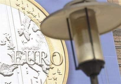 """欧元跌破关键支撑位 多头沦陷""""一病不起""""?"""