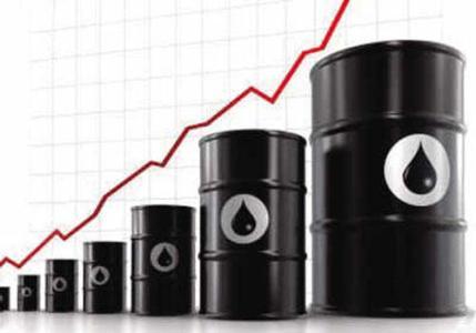 原油收盘:美国制裁伊朗利多影响发酵