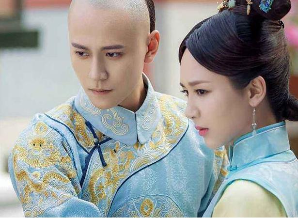 杨紫秦俊杰分手:张一山微博沦陷 张雪迎背锅