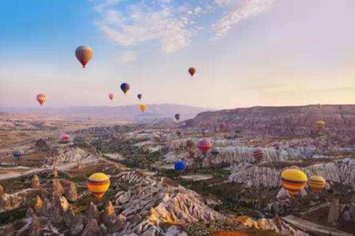 土耳其抨击美国 短期内里拉或还有跌