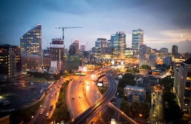 这个与房子有关的新模式,将关系到中国的未来!