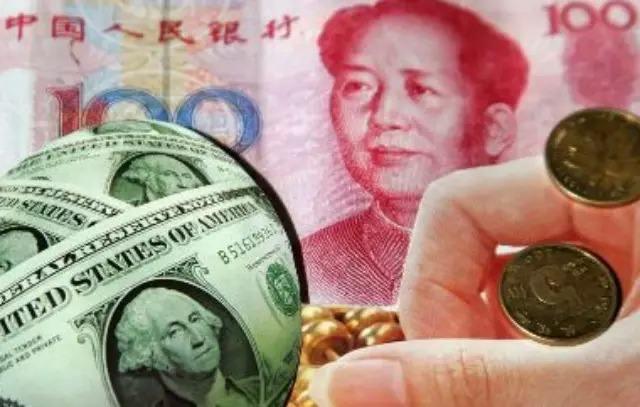 央行称不会用汇率应对贸易争端