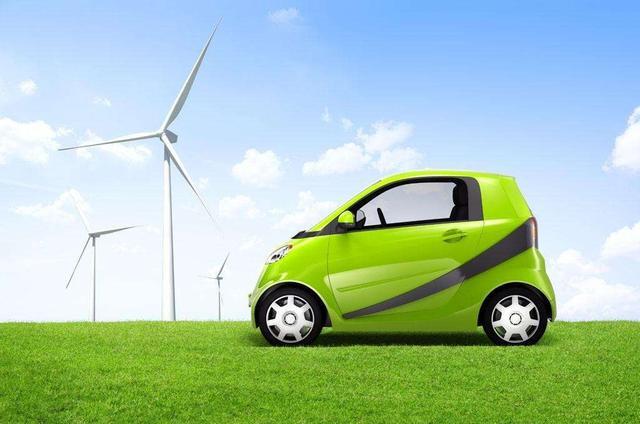 新能源汽车是什么车