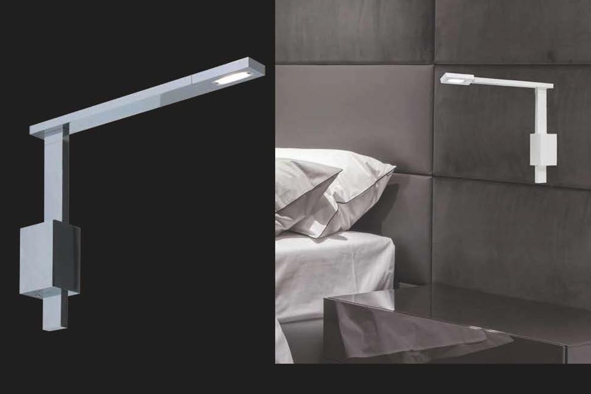 NAHOOR灯具精准线条设计 品质经典