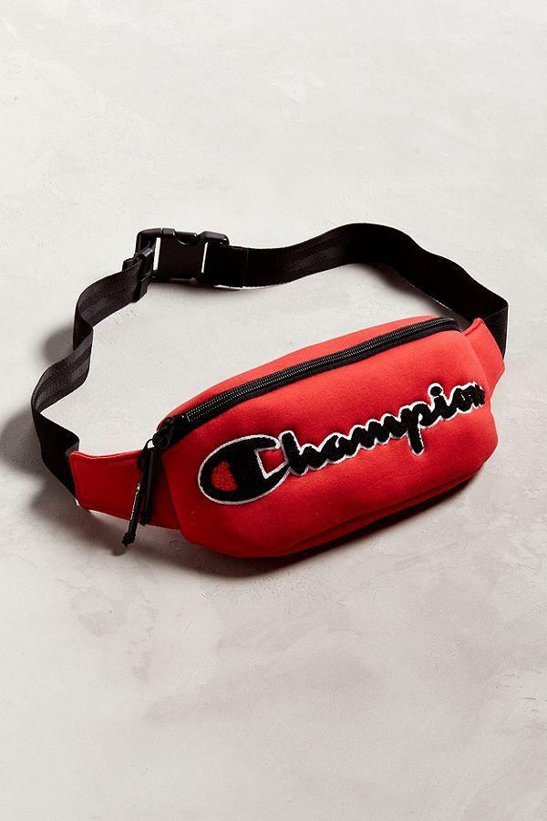 运动时尚品牌Champion今夏全新单品释出