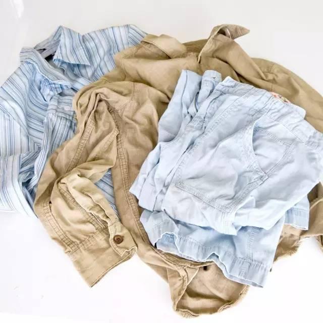 衣服褶皱怎么快速弄平