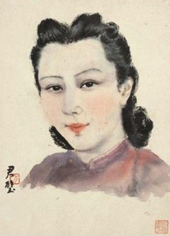 方君璧:生死劫难下那个温柔而坚韧的女画家