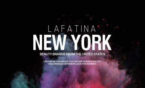 La fatina纽约精灵品牌故事