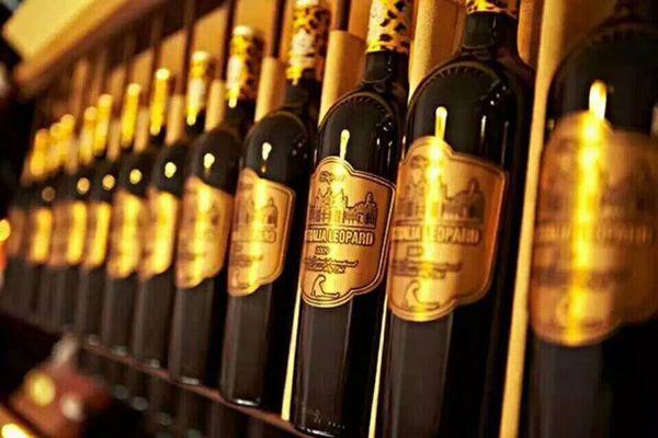 干红葡萄酒什么牌子好