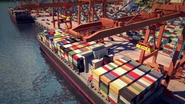 中国不惧贸易战 有信心、有能力应对美方任何贸易保护主义措施