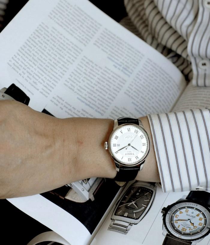 男士用什么手表好