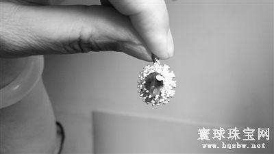 花2.6万元买的红宝石想退货遭店家拒绝