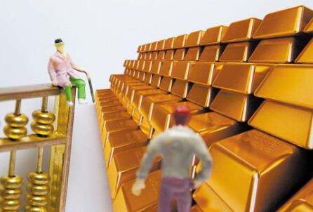 """""""硬通货""""黄金表现低迷 主导因素是什么?"""