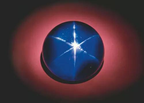 蓝宝石种类