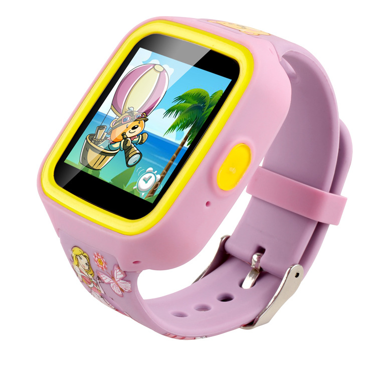 防走失定位手表有用吗