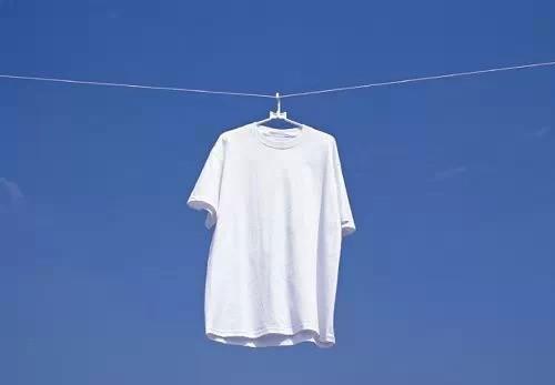 衣服上的汗碱是什么
