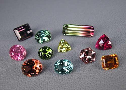 解密彩虹般的美丽宝石——碧玺