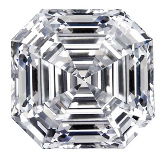 (彩色宝石)祖母绿工和(钻石)Asscher开始逐渐受到追捧