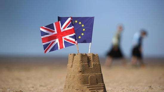 """英国无序脱欧恐成真!英镑日后""""麻烦""""大了!"""