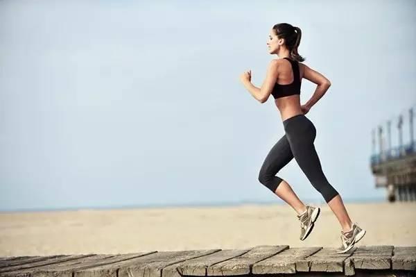 为什么跑步没有瘦