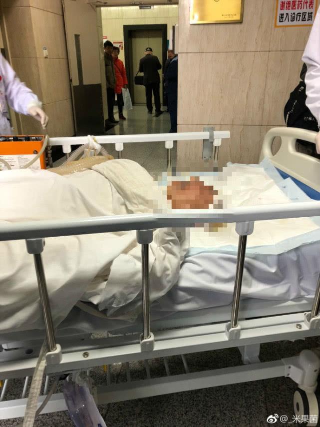 上海急诊泰斗被外卖员撞身亡 饿了么致歉