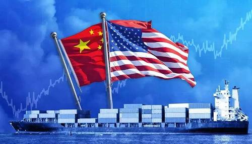 中美研拟谈判路线图 双方贸易僵局何时破?