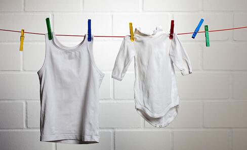 衣服去油污最好的方法