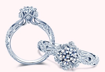 钻石戒指哪个品牌好