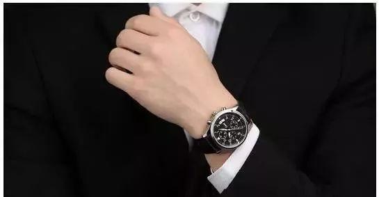 手表为什么会停