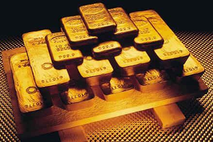 先前黄金却以对立风险 早年为什么不灵了?