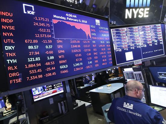 美银美林:投资者撤出股票等风险资产 转进债市