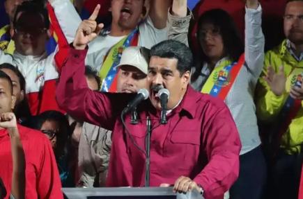 委内瑞拉工资上调 但委内瑞拉人民却开心不起来是怎么回事?
