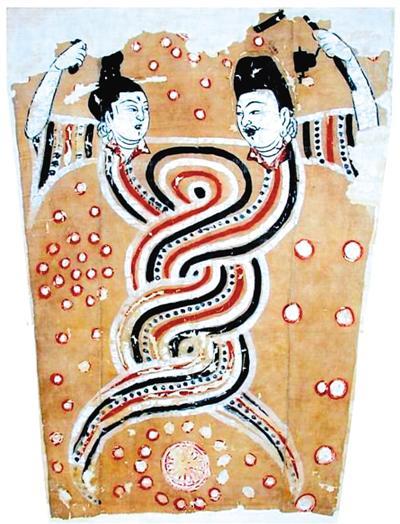 走进吐鲁番博物馆 探寻丝路文明的遗迹
