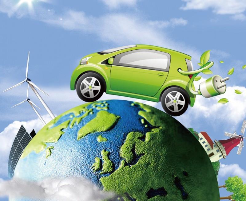 新能源汽车有几种