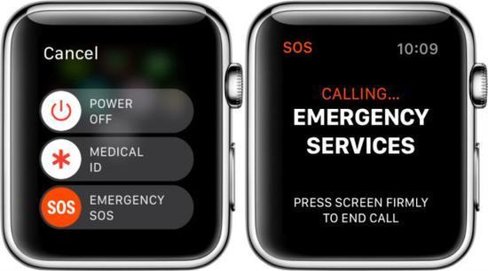 前供应商起诉苹果 Watch新功能系侵权