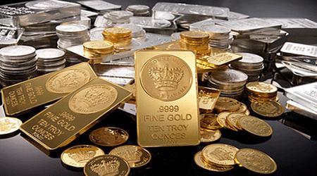 特朗普抨击美元跳水 纸黄金价格走高