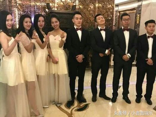 张馨予婚礼日期大公开 将于8月27日在上海举行