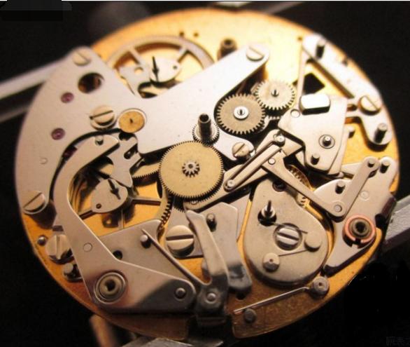 瑞士制表的秘密 Dubois Dépraz计时模块