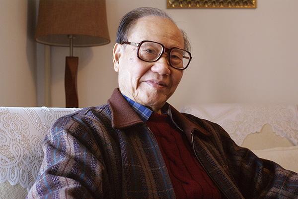 漫画家方成逝世 生前还是中国美术家协会常务理事