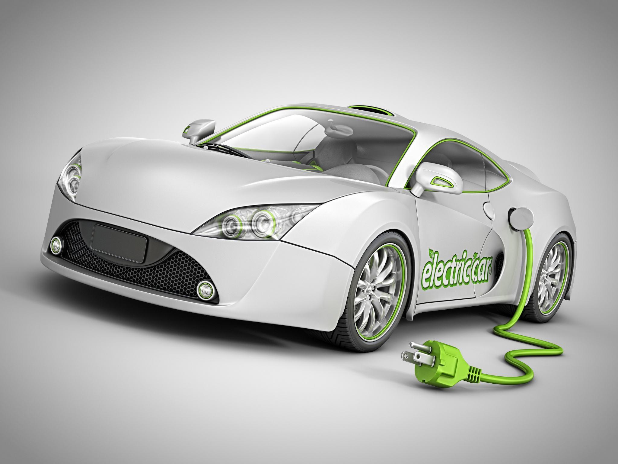 新能源汽车有前景吗