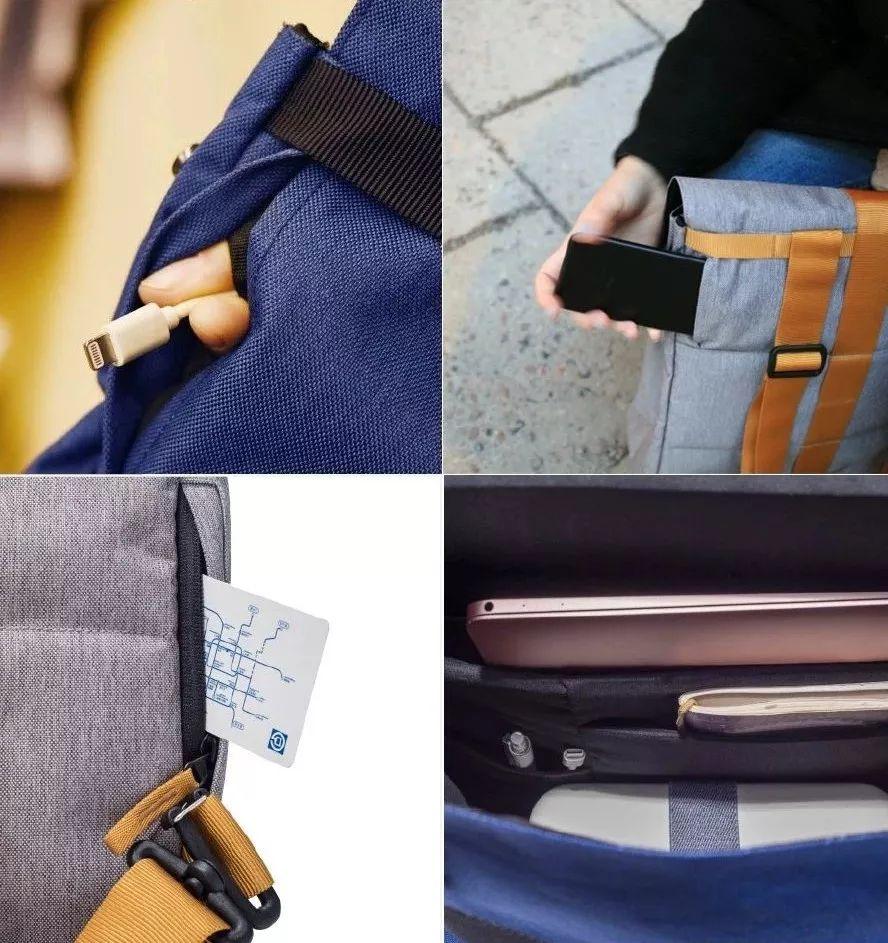 都市人的生活 买多少包才有安全感?