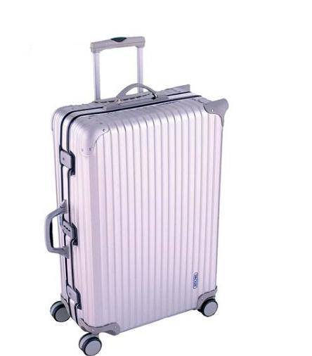 行李箱拉杆原理