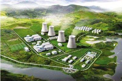 西安交大与中核集团共建中国西部先进核能技术研究院