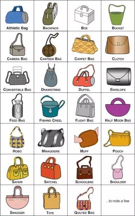 5款最经典的包包 每一款都想要!