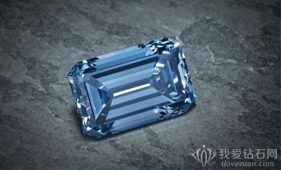 戴比尔斯的三颗传奇钻石赏析